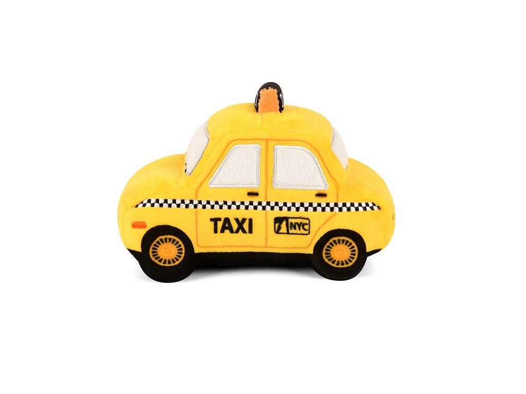 Plyšová hračka City Taxi PLAY