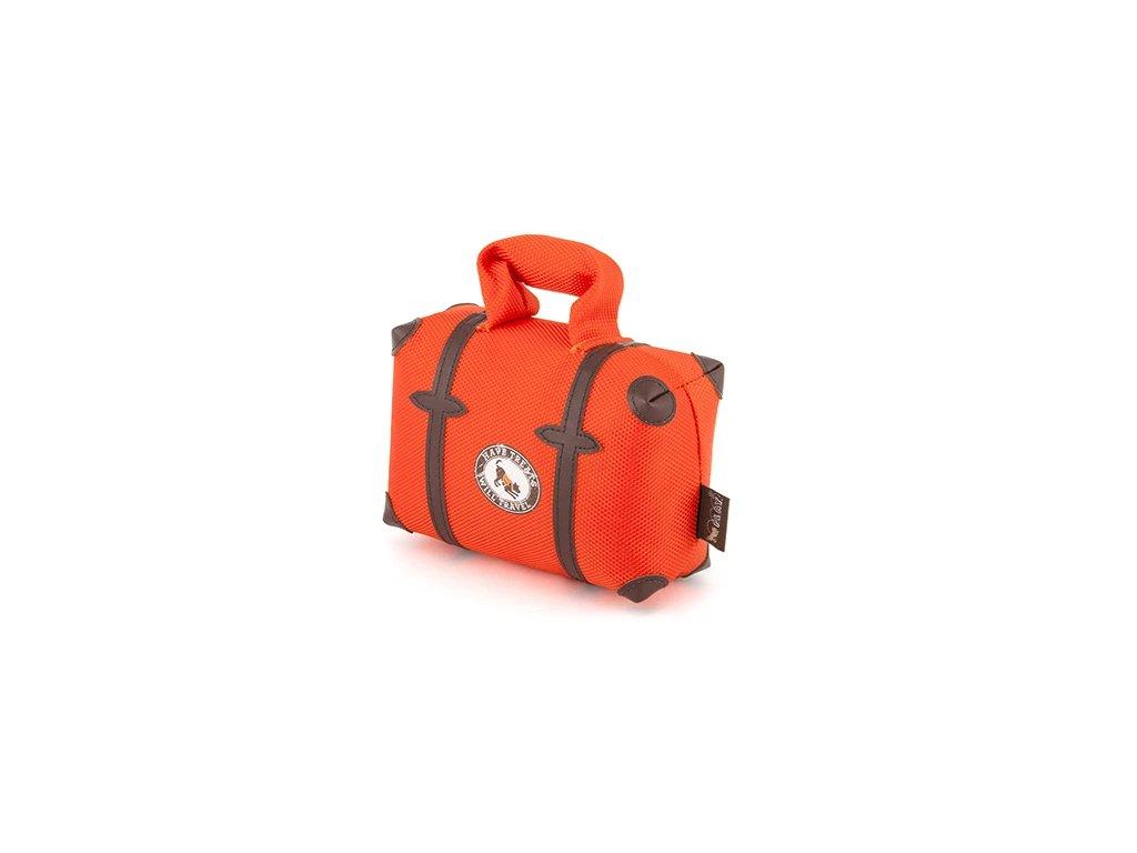 Plyšová hračka Suitcase PLAY