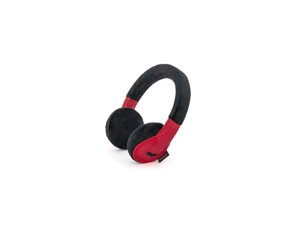 Plyšová hračka Headphone PLAY