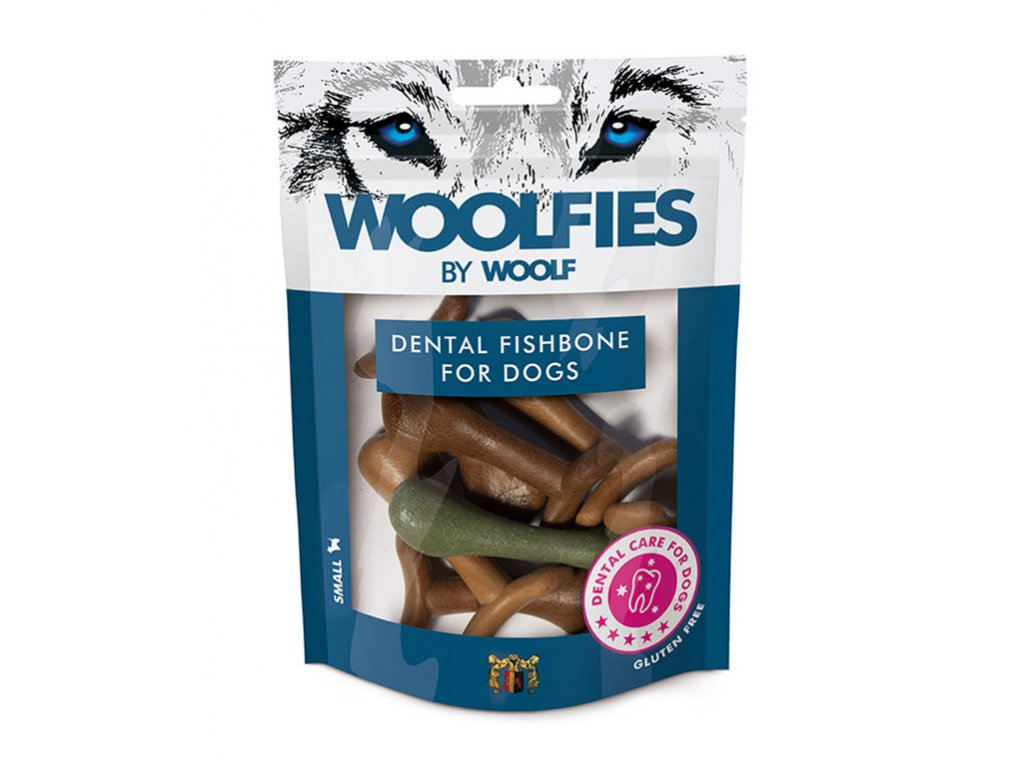 wolfiesms
