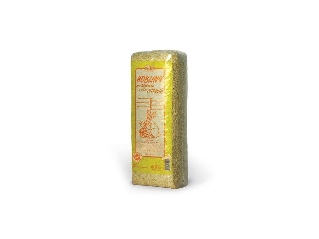 LIMARA hobliny s citronovou vůní, 15l/600g