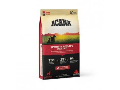ACANA Sport 11,4 kg HERITAGE