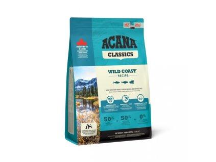 ACANA Wild Coast 2 kg CLASSICS