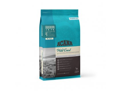ACANA Wild Coast 11,4 kg CLASSICS
