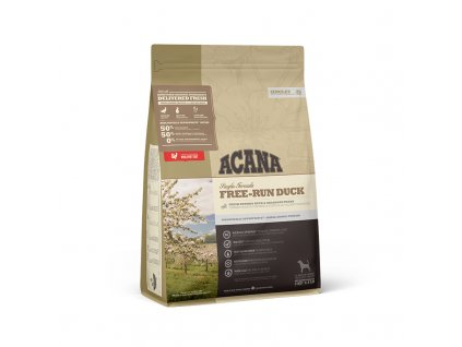 ACANA FREE-RUN DUCK 2 kg SINGLES