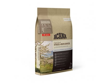 ACANA FREE-RUN DUCK 6 kg SINGLES
