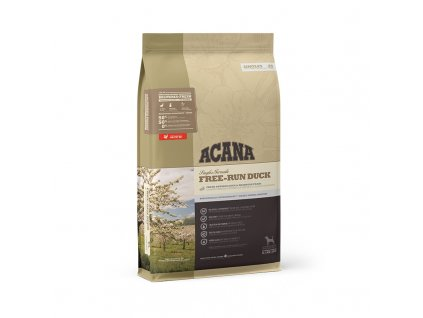 ACANA FREE-RUN DUCK 11,4 kg SINGLES