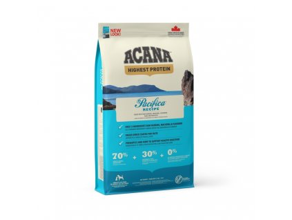 ACANA PACIFICA DOG 11,4 kg REGIONALS