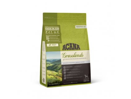 ACANA GRASSLANDS DOG 2 kg REGIONALS