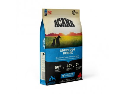 ACANA Adult Dog 6 kg HERITAGE