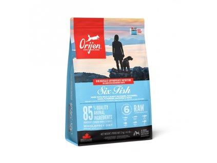 ORIJEN Six Fish 2 kg