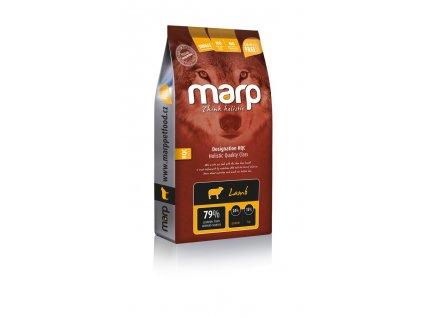 Marp Holistic Lamb - jehněčí bez obilovin 12kg + pamlsky ZDARMA