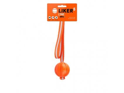 Míček pro psy Liker Line 5cm