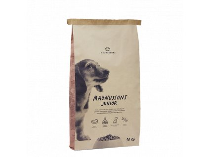 MG Meat&Biscuit JUNIOR 10kg
