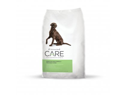 DIA CARE Sensitive Skin Dog 3,63kg