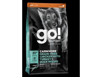 GO! Solutions Carnivore Adult Dog 10 kg