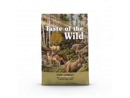 TOW Pine Forest 12,2 kg