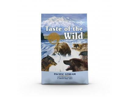 TOW Pacific Stream Canine 12,2kg