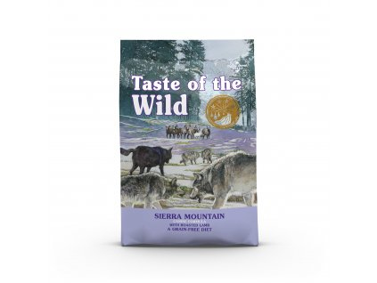 TOW Sierra Mtn. Canine 12,2kg