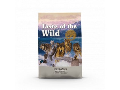 TOW Wetlands Canine 2 kg
