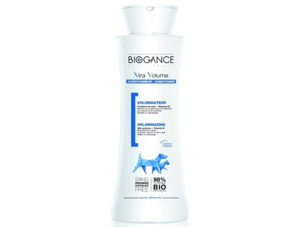 Biogance kondicionér Xtra volume - pro objem 250 ml