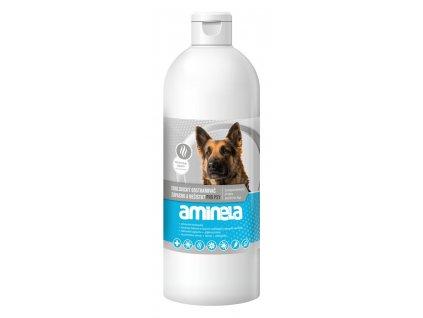 Aminela Clean Ekologický odstraňovač zápachu a nečistot pro psy 1L