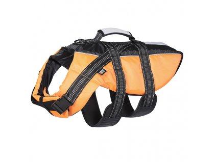 Rukka Safety Life Vest plovací vesta oranžová 40-80kg / XL