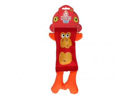 Hozies pešek opičák Jeffrey 25cm