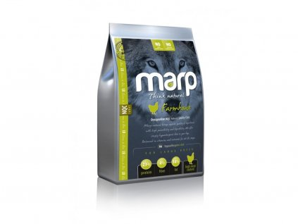 61944 marp natural farmhouse lb baleni 50 g vzorek