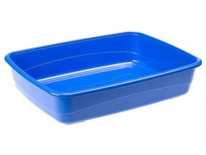 WC bez okraje - NIP 20 Ferplast 54,5 x 39,5 x 12,5 cm