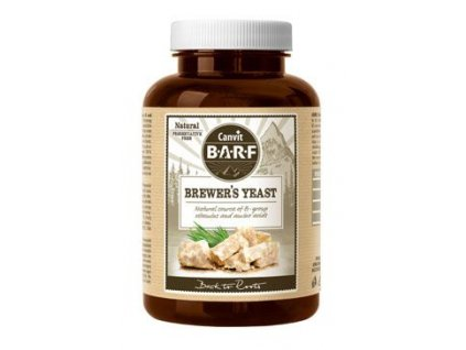 Canvit BARF Brewer´s Yeast 180g