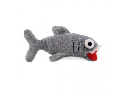 Funky Feline Sushi Žralok se šantou kočičí