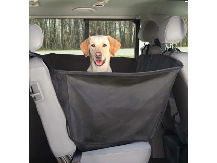 Autopotah vak pro velkého psa 1,50 m x 1,35 m