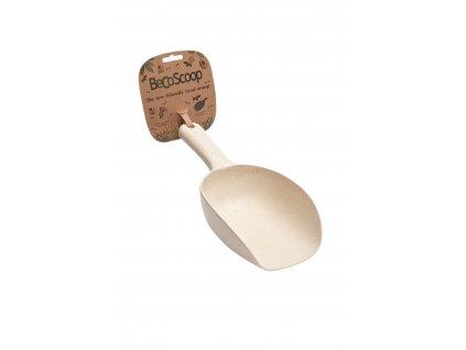 Lopatka na jidlo BecoScoop natural EKO 2404202102310872887