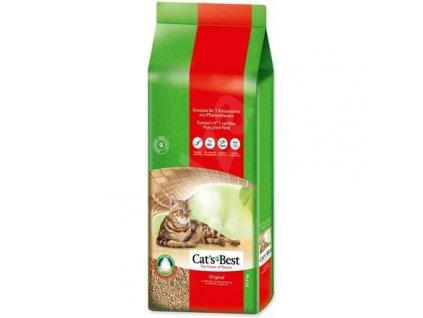 Cats Best ORIGINAL (ÖKO PLUS) 40 L / 17,2 kg