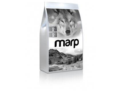 Marp Natural Farmland - kachní 18kg