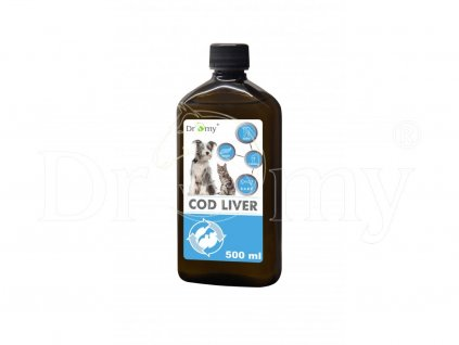 165 cod liver