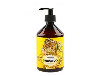 Šampon FURNATURA Chamomile
