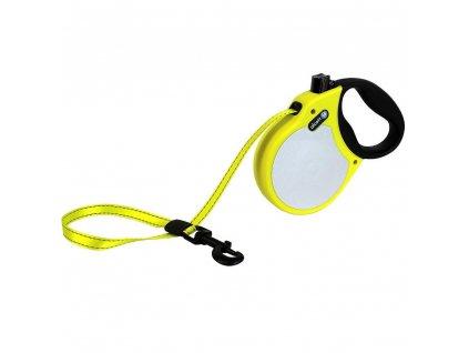 Alcott Vodítko, Visibility, neonové žluté, velikost M