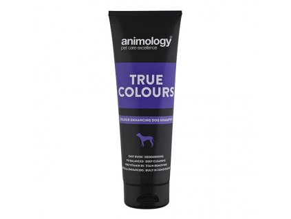 ANIMOLOGY Šampon True Colours, 250ml