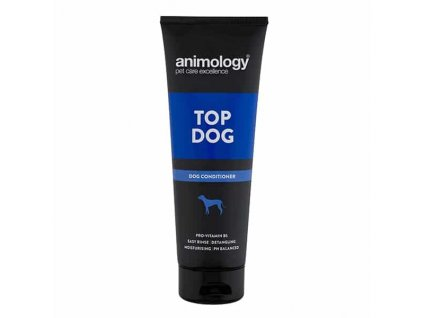 ANIMOLOGY Kondicionér pro psy Top Dog, 250ml