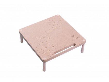DOGLOG Výcviková stolička pro psy, TARGET light, L
