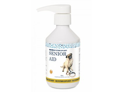 ProDen Senior Aid 250ml