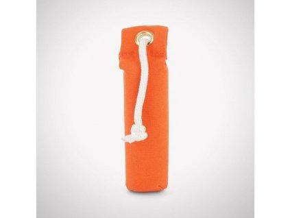 SportDOG Pešek z přírodního materiálu, oranžový, velký