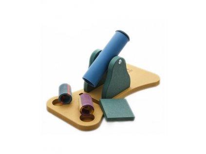 SmartDOG - interaktivní hračka Kanon