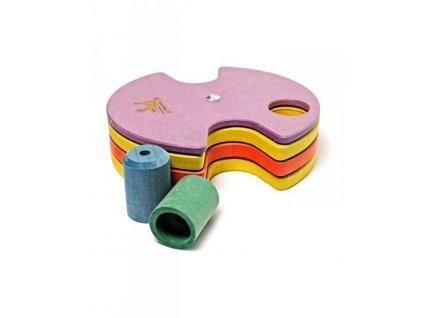 SmartDOG - interaktivní hračka Skládačka