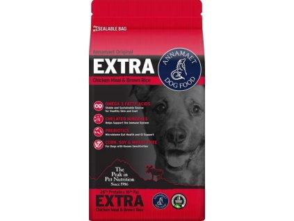 Annamaet EXTRA 26% 2,27 kg (5lb)