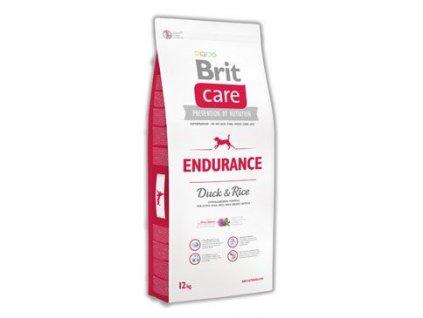 Brit Care Dog Endurance 12 kg