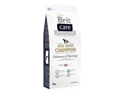 Brit Care Dog Show Champion 12 kg