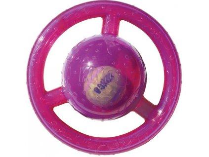 Hračka guma Jumbler Disc L/XL Kong